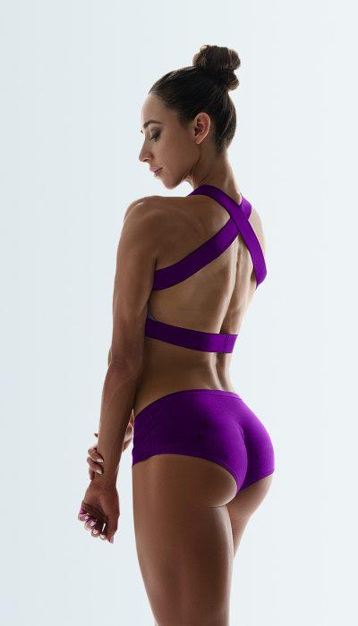 truSculpt-flex-Model-Female-Purple